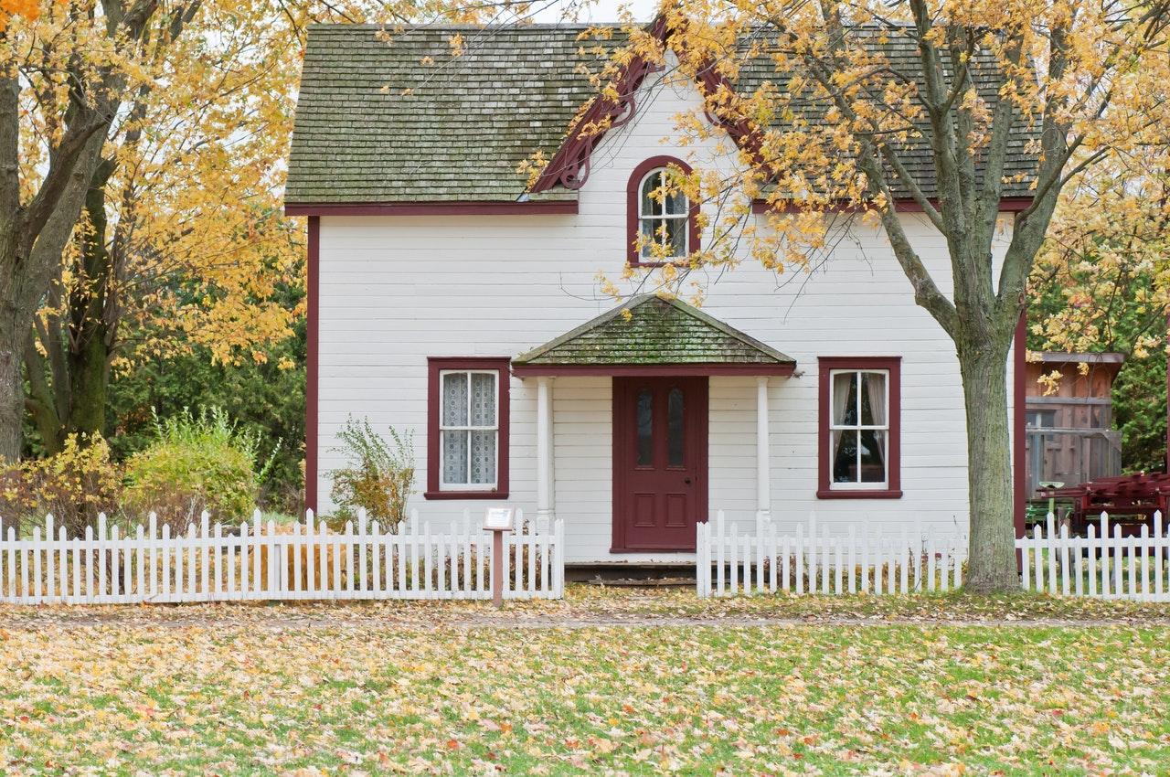 Documentos necesarios para vender una casa