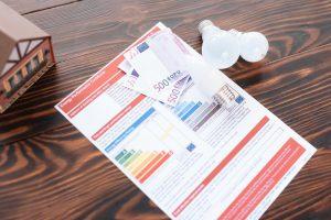 Certificado de eficiencia energética. Cómo conseguirlo