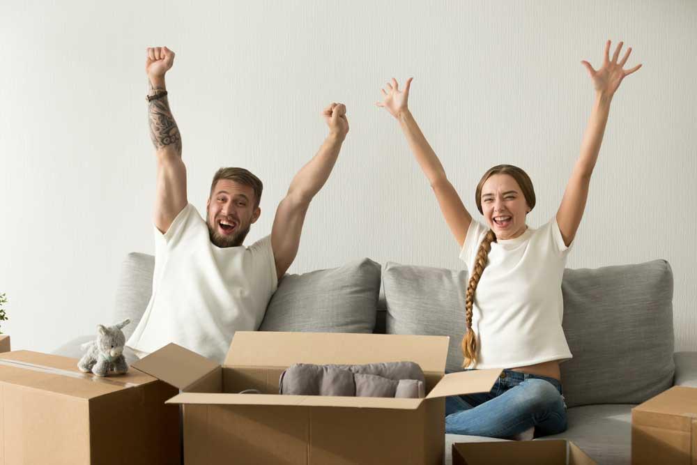 Hipoteca compartida: Ventajas y Desventajas