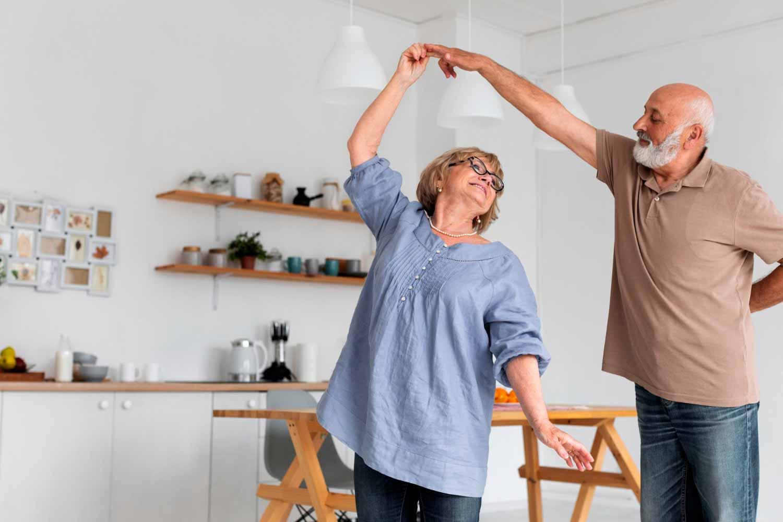 Ventajas de vender tu casa con 65 años o más