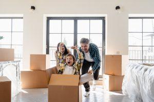 ¿Cuántas hipotecas puedes tener?