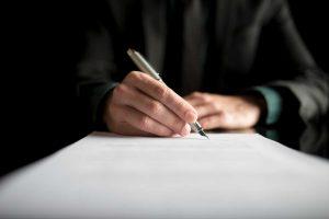 Causas de la renuncia a las herencias